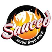 """Sauced"" - Wood Fired Pizza"
