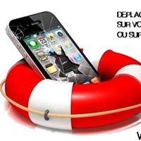 Landiphone Réparation Iphone landes Pays basque France