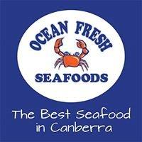 Ocean Fresh Seafoods