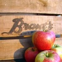 Brant's Apple Orchard
