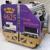 The Kings and Queens FTC Team 4625