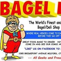 Bagel Bar