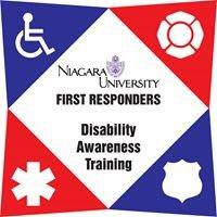 First Responder Disability Awareness Training