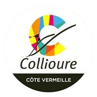 Collioure  Côte Vermeille