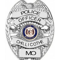 Chillicothe MO Police Department