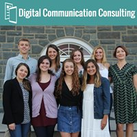 JMU Digital Communication Consulting
