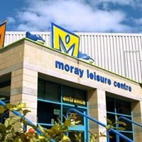Moray Leisure Centre
