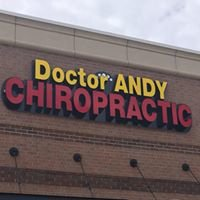 Doctor Andy Chiropractic