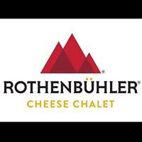 Rothenbuhler Cheese Chalet