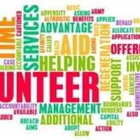 GSW Volunteer Services