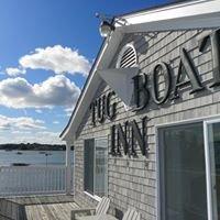 The Tugboat Inn & Restaurant