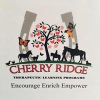 Cherry Ridge Farms