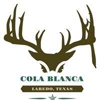 Cola Blanca Big Buck Contest