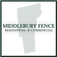 Middlebury Fence Company