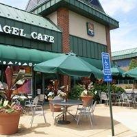 Bagel Cafe!