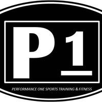 Performance One Sports Training & Fitness