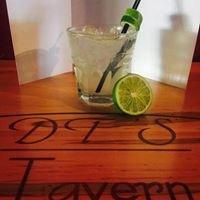 DT's Tavern