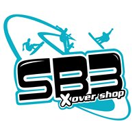 SB3 Surfshop