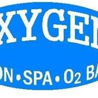 Oxygen Salon & Spa