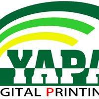 Yapa digital Print