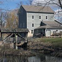 Friends of Beckman Mill, Inc