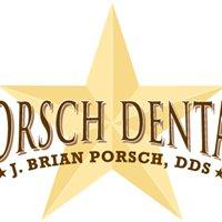 Porsch Dental- J. Brian Porsch, DDS
