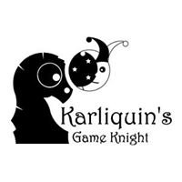 Karliquin's Game Knight
