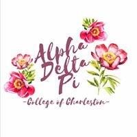 CofC Alpha Delta Pi
