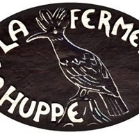 La Ferme de la Huppe Hôtel Restaurant
