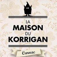 La Maison du Korrigan