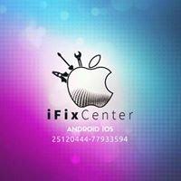 IFix Center El Salvador taller iphone y samsung, mas liberación, reparación