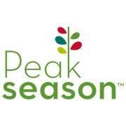 Peak Season Foods