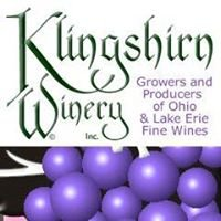 Klingshirn Winery, Inc.