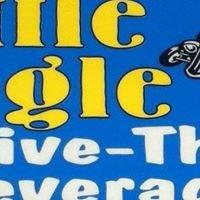 Little Eagle Drive-Thru Beverage