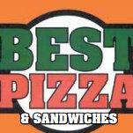 Best Pizza & Sandwiches