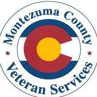 Montezuma County Veteran Services