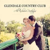 Glendale Country Club Weddings
