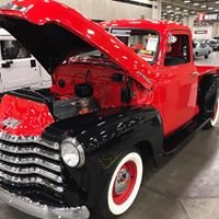 Red Truck Homes