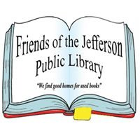 Friends of the Jefferson Public Library