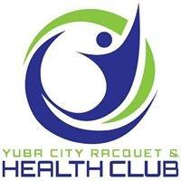 Yuba City Racquet & Health Club