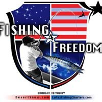 Fishing 4 Freedom Inc