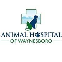 Animal Hospital of Waynesboro