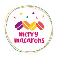 Merry Macarons