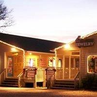 Osprey Landing Sound Front Shops