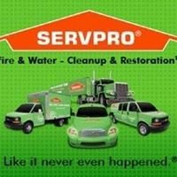 Servpro of Aurora, Castle Rock/Parker, W. Littleton/Sheridan