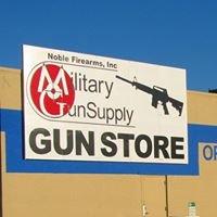 Military Gun Supply