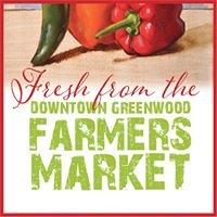 Downtown Greenwood Farmers Market