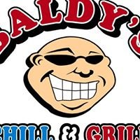 Baldy's Chill & Grill