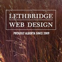 Lethbridge Web Design