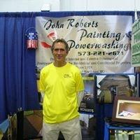 John D Roberts Painting & Power Washing